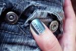 2. Blue2 - Jeans
