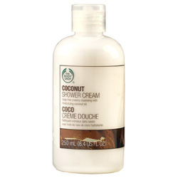 CoconutBody Wash