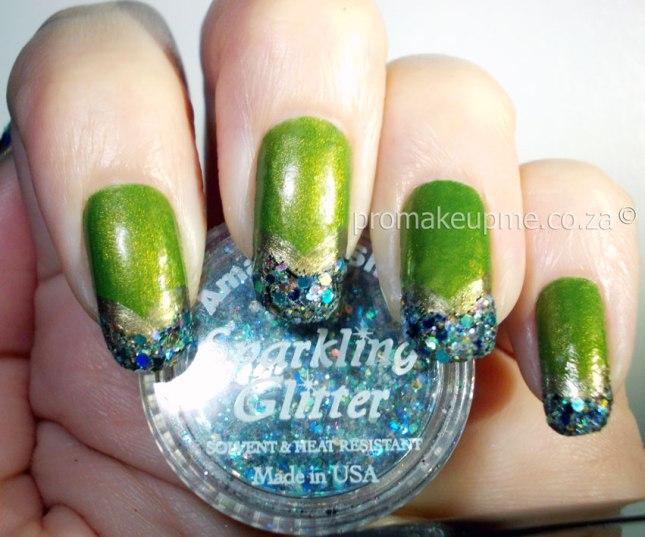 GreenGoldGlitter3