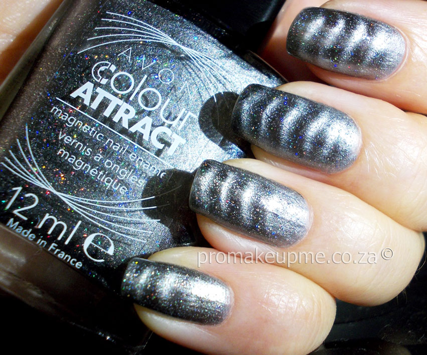 then used Tip Top NailChic – Sherbet Angel to paint on my little ...