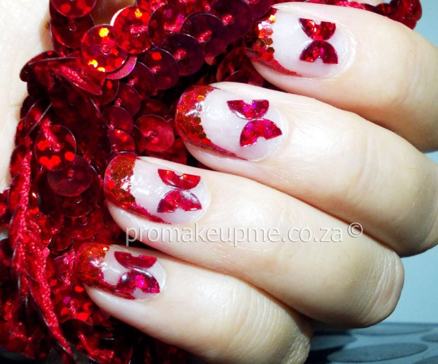 Red-Glitter-&-Sequin-Butterflies-2