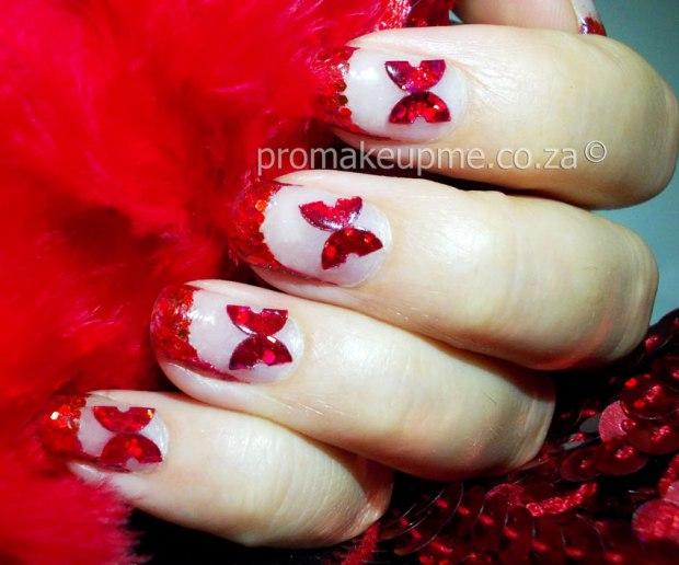 Red-Glitter-&-Sequin-Butterflies-3