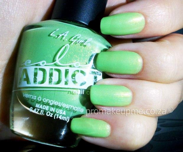 GreenGems