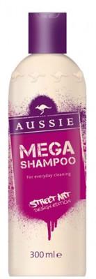 Aussie-mega-shampoo-streetart-ltd-edition