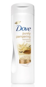 Dove-Shea-Butter-body-lotion