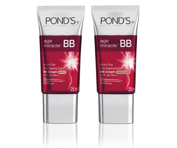 Ponds-BB-cream