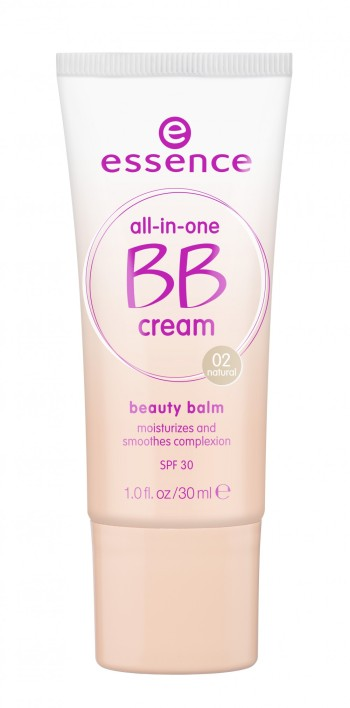ess. AllInOne BBcream 02