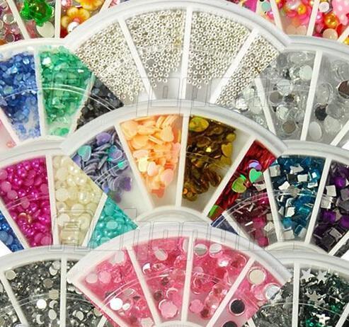 10-pcs-lot-new-nail-art-rhinestones-glitters